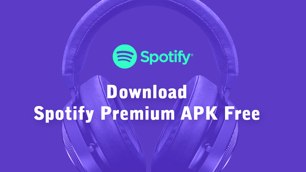 Download Spotify APK