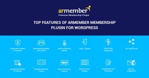 ARMember Membership Plugin