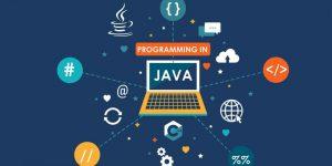 Jave Writing Computer Program