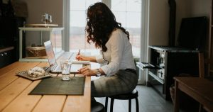 Leading in the WFH environment