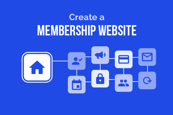 Build a Membership Website