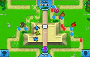Bloons TD 5 Download