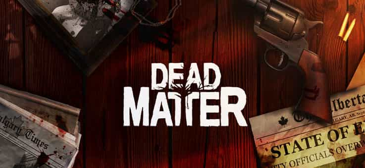 Dead Matter Download