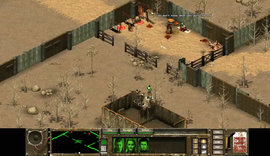 Fallout Tactics Download