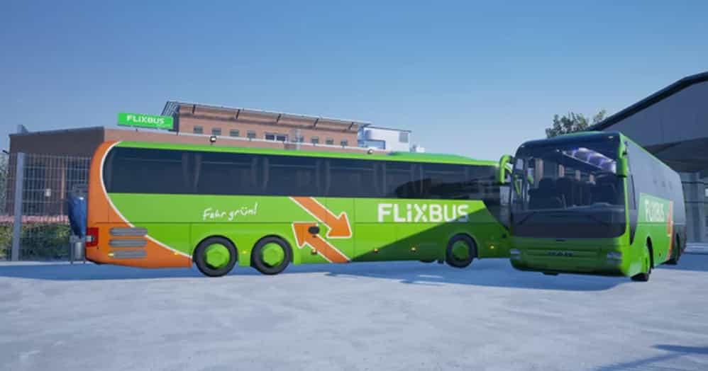 Fernbus Simulator Download