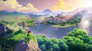 Legend Of Zelda Breath Of The Wild PC Download
