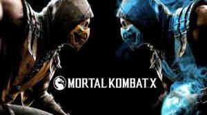 Mortal Kombat X PC Download