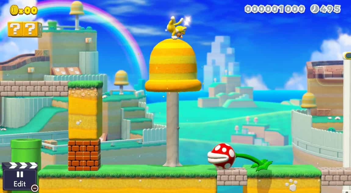Paper Mario Pro Mode Download