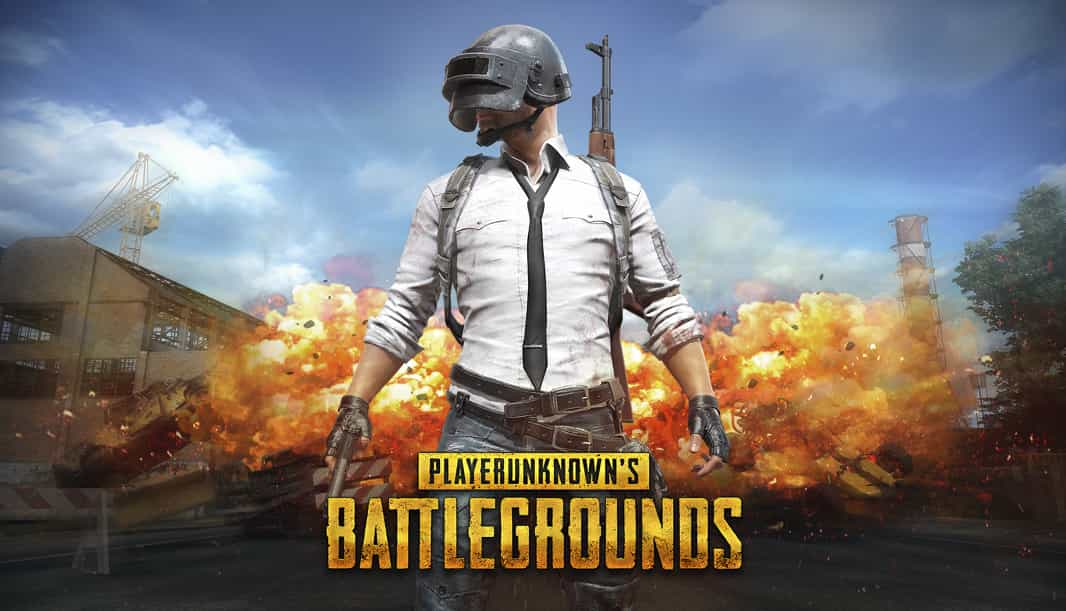 Player Unknown Battlegrounds Download