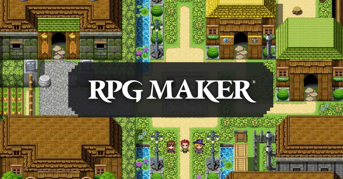 RPG Maker Download