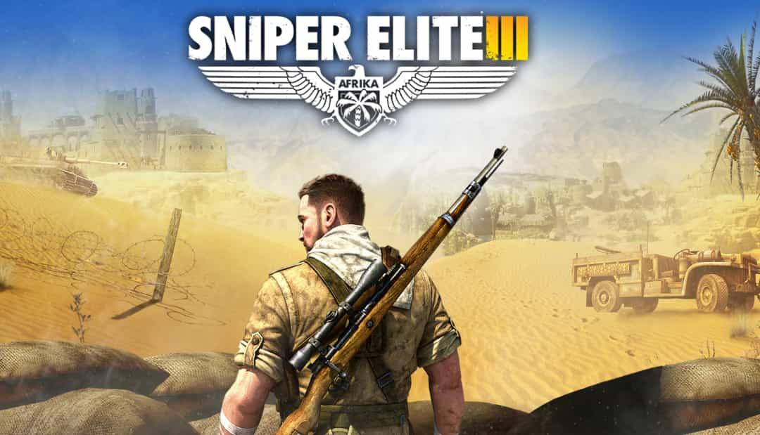 Sniper Elite Download