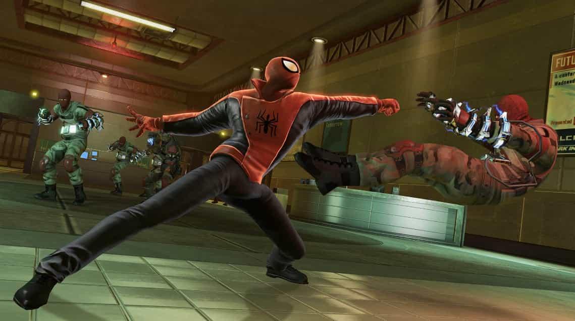 Spiderman 2 PC Download