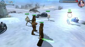 Star Wars Galaxies PC Download