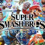 Super Smash Bros Ultimate Pc Download