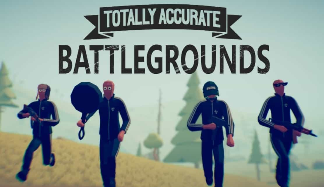 Totally Accurate Battlegrounds Download