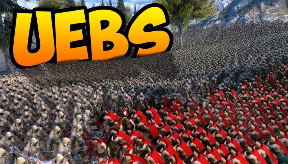 Ultimate Epic Battle Simulator Download