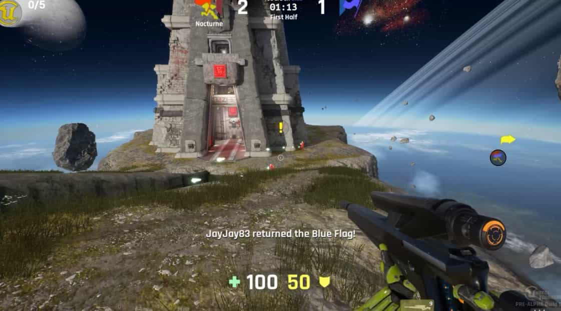 Unreal Tournament 4 Download