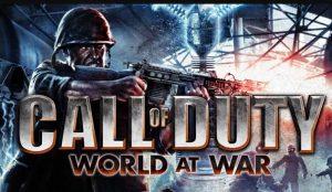 World At War PC Download
