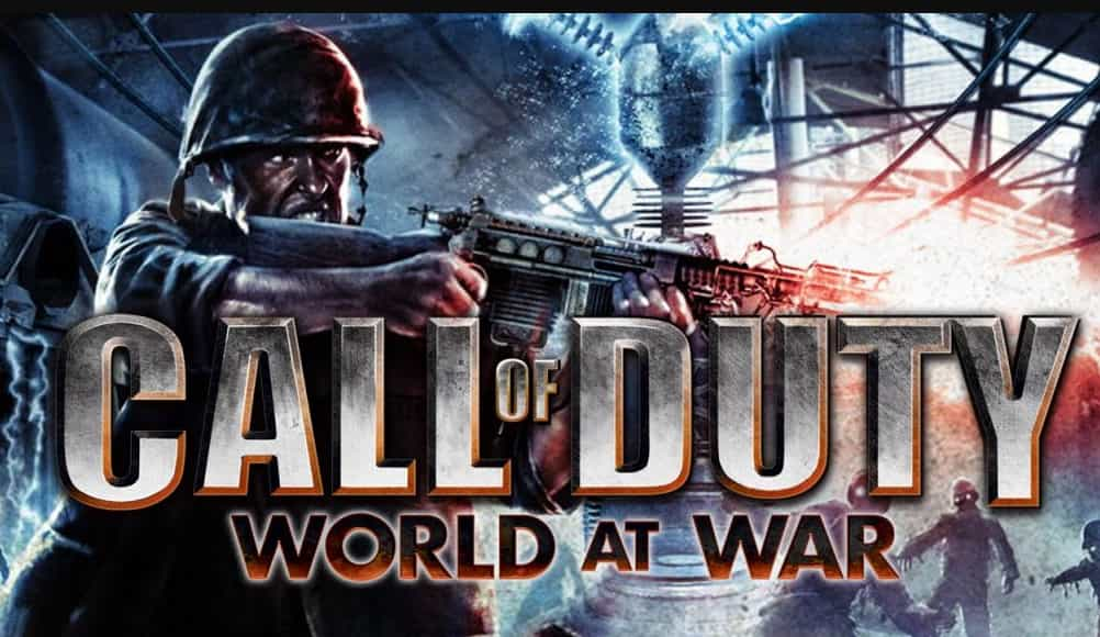 World At War PC Download