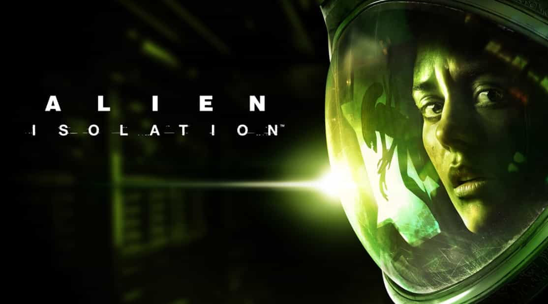 Alien Isolation PC Download