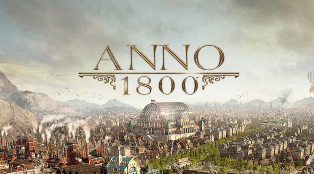 Anno 1800 Download