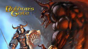 Baldur's Gate Download