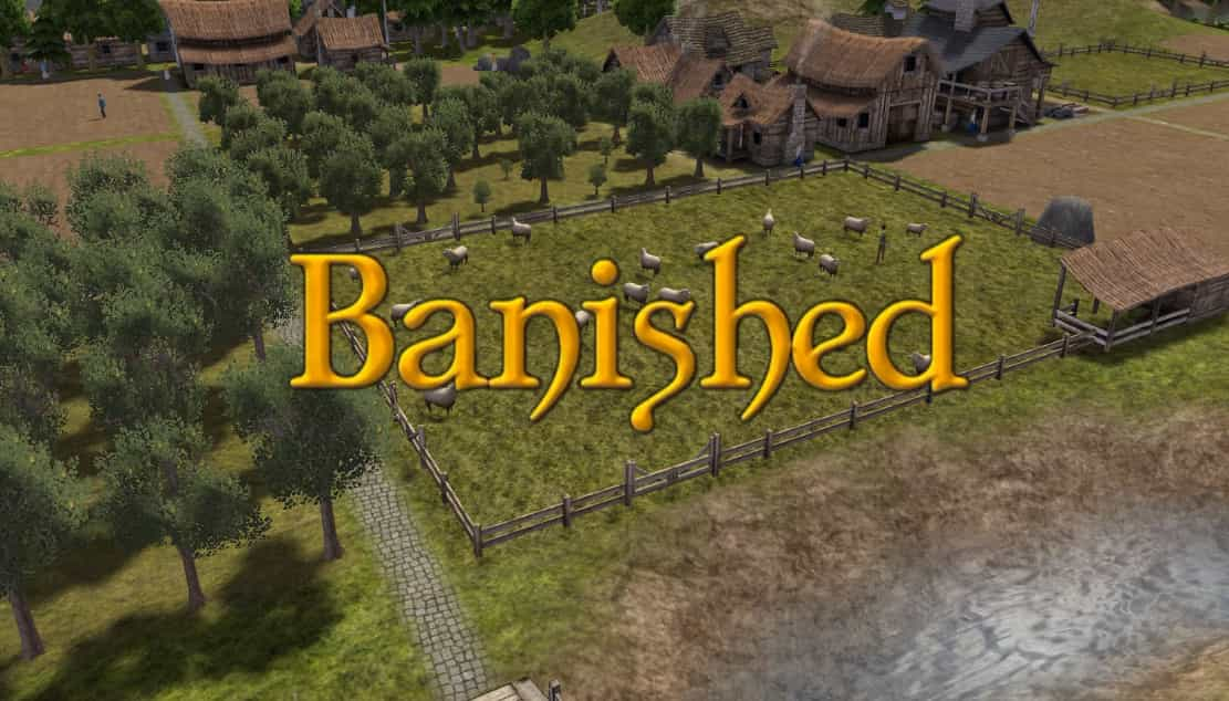 Banished Download