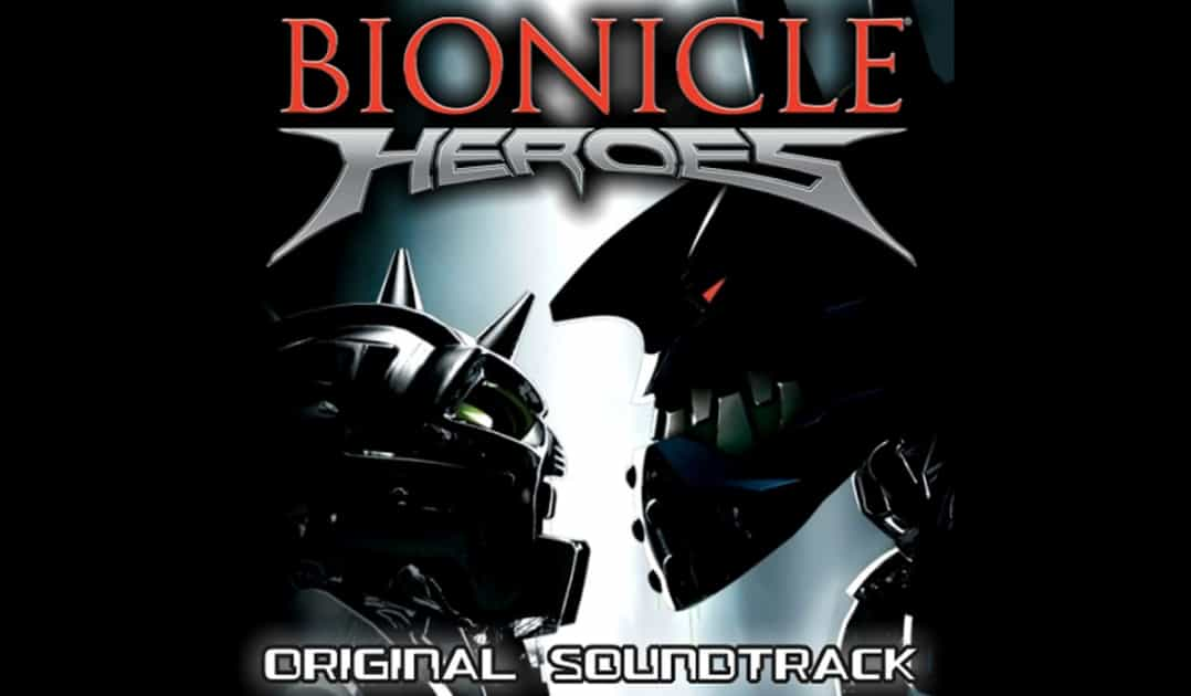 Bionicle Heroes PC Download