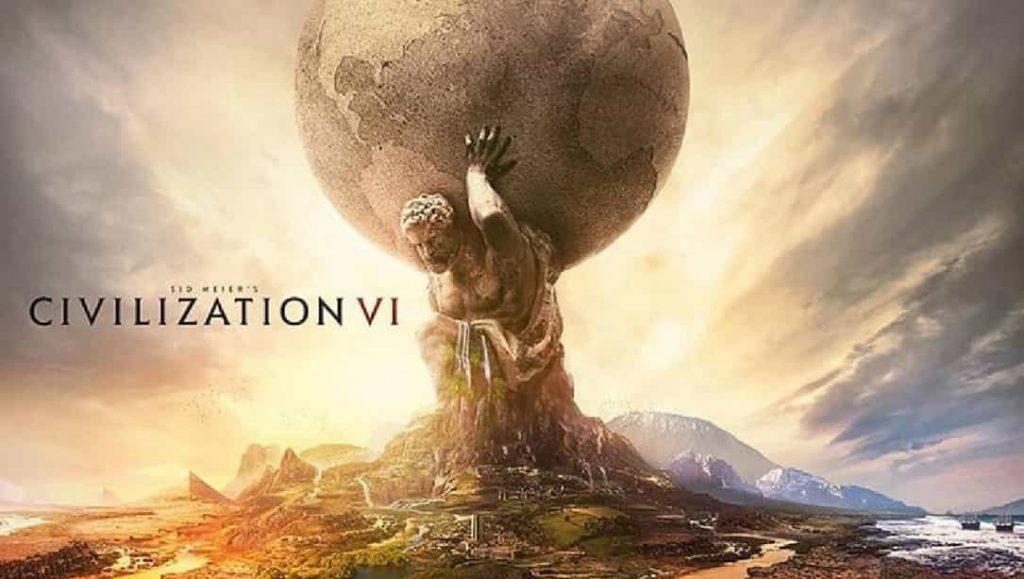 Civilization 6 Download