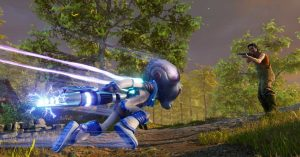 Destroy All Humans PC Download