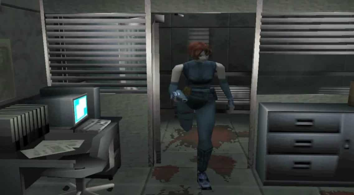Dino Crisis PC Download