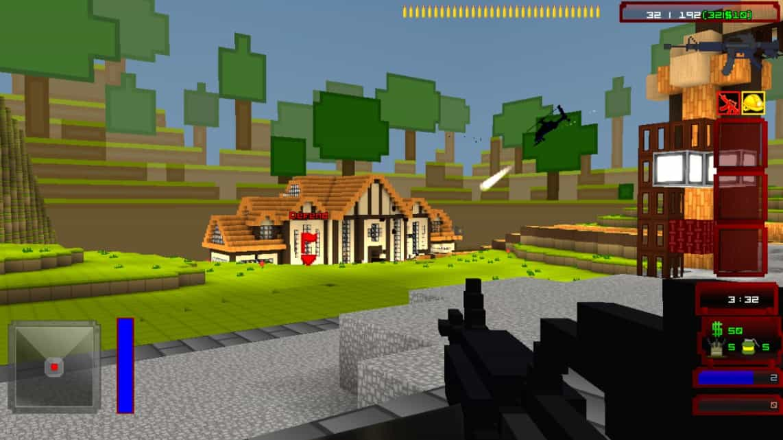Download Guncraft PC