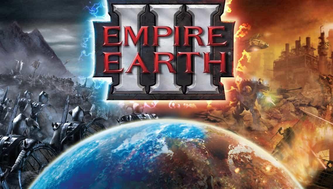 Empire Earth Download