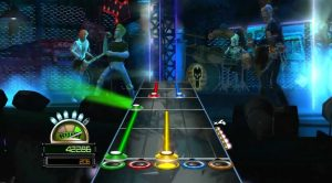 Guitar Hero World Tour PC Download