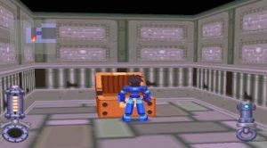 Mega Man Legends PC Download