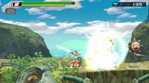 Mega Man X8 PC Download