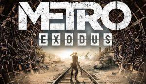 Metro Exodus Download