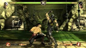 Mortal Kombat 9 PC Download