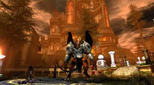Neverwinter PC Download