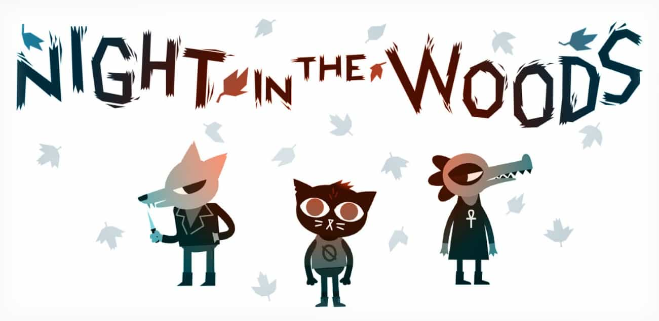 Night In The Woods Download