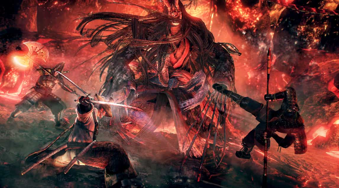 Nioh PC Download