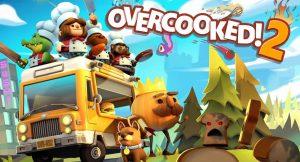 Overcooked 2 Download