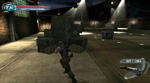 Psi Ops PC Download