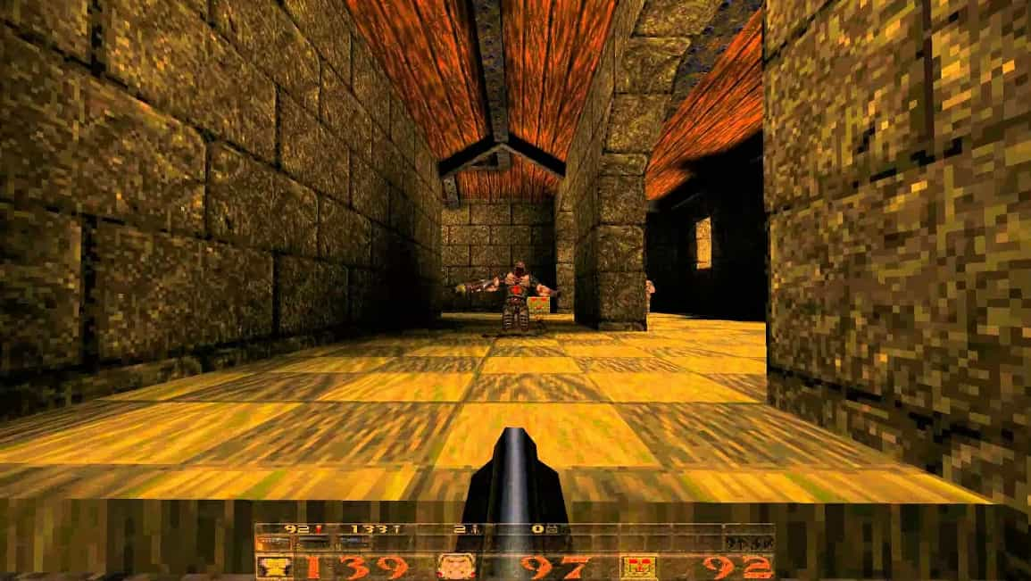 Quake PC Download