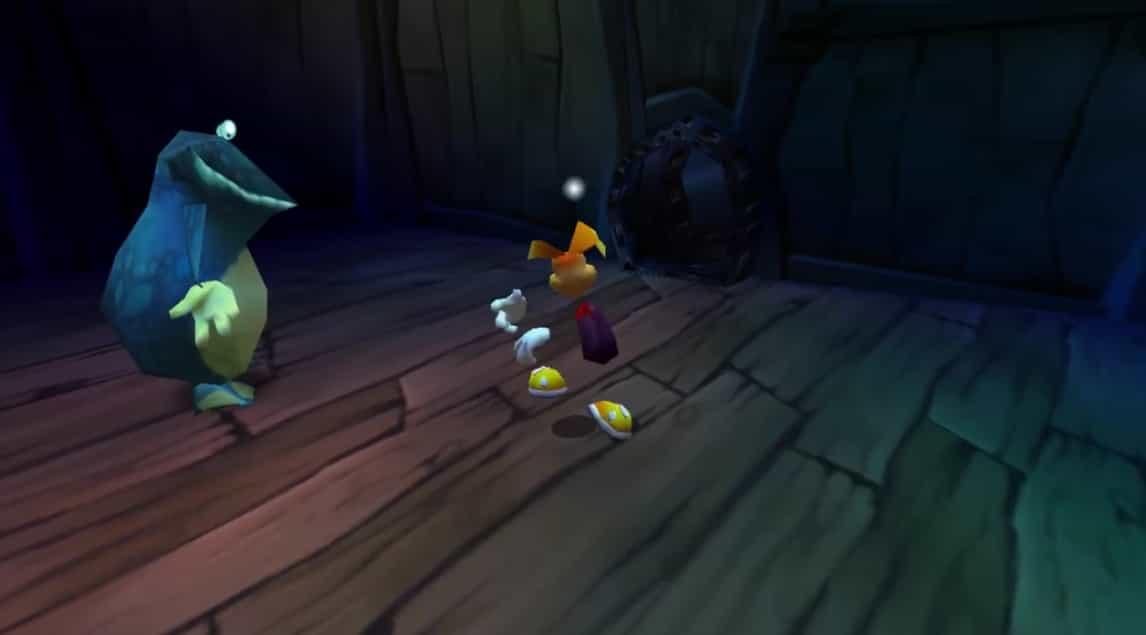 Rayman 2 PC Download