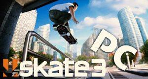Skate3 PC Download