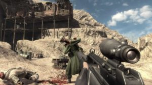 Soldier Of Fortune PC Download