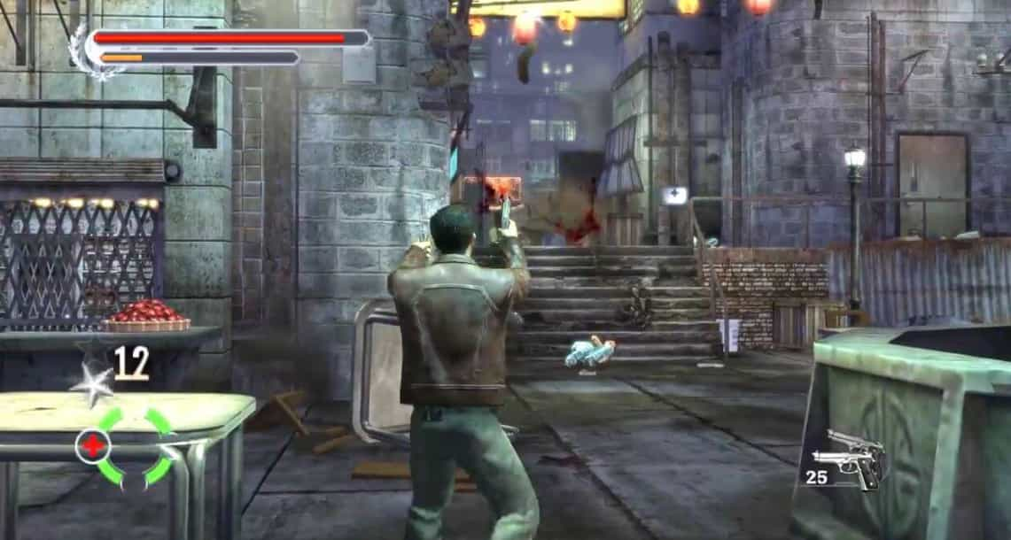 Stranglehold PC Download