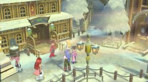 Tales Of Symphonia PC Download