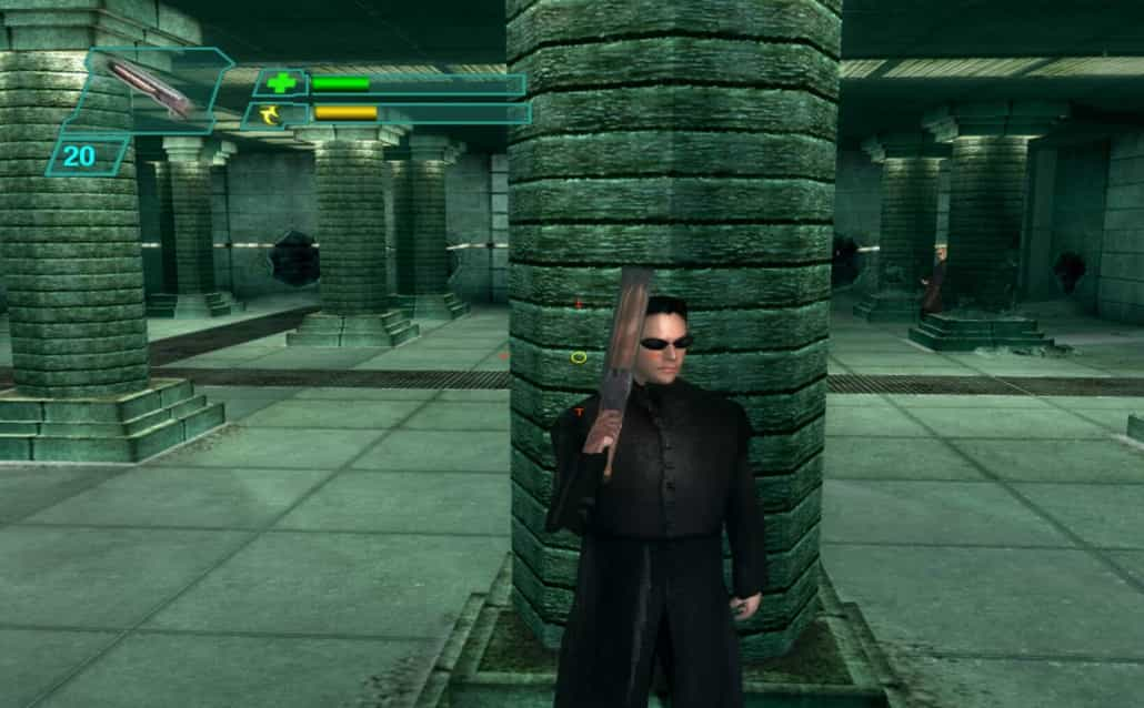 The Matrix Path Of Neo PC Download